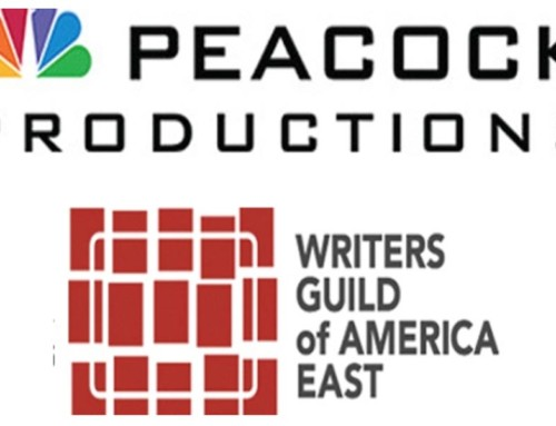 "WGA East Accuses NBCUniversal Of ""Union Busting"" In Dispute Over Its Now-Defunct Peacock Productions"